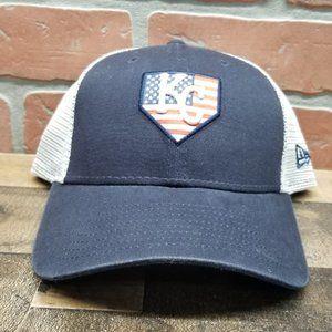 New Era 9Forty Kansas City Royals Adjustable Cap